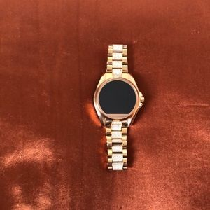 Michael Kor's Smartwatch